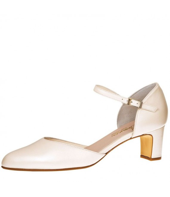 Fiarucci Bridal Brautschuhe Veronique - The Beautiful Bride Shop 1