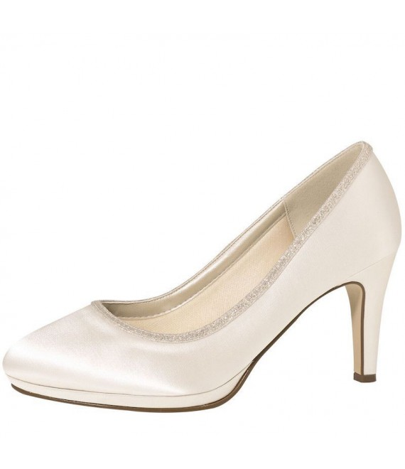 Rainbow Club Brautschuhe Yanna - The Beautiful Bride Shop 1