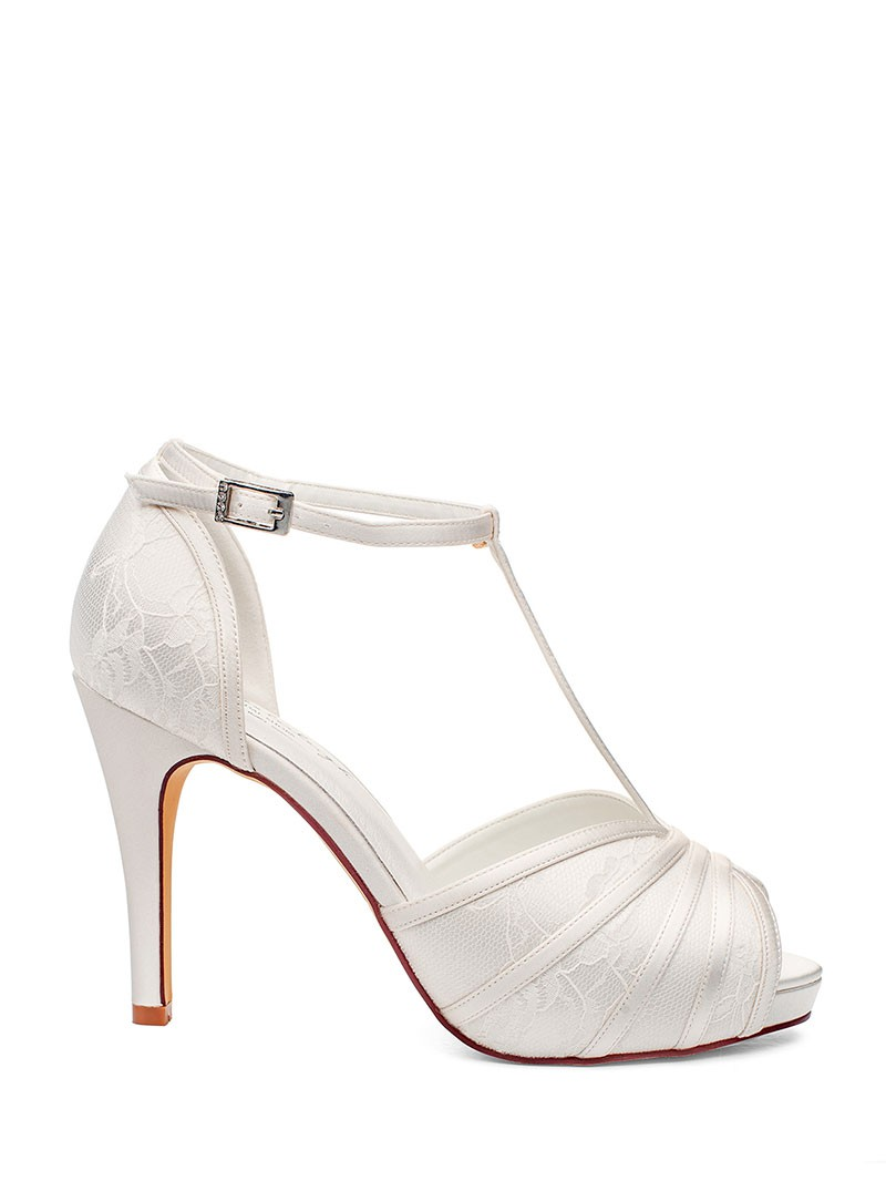 f9bc449837f215 Brautschuhe Scarlet G.Westerleigh 5 - The Beautiful Bride Shop