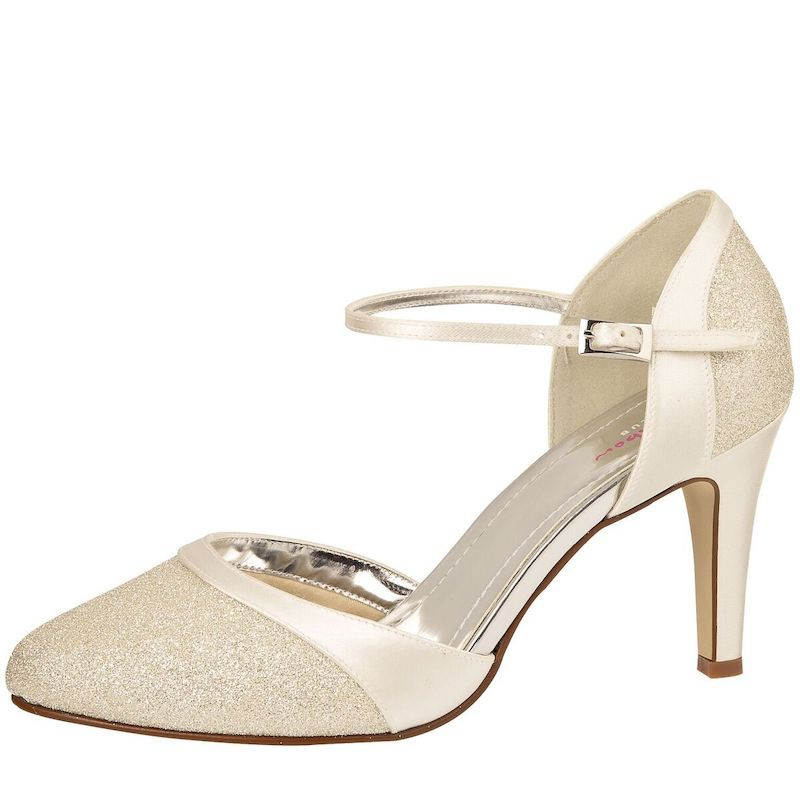Rainbow Club Brautschuhe Caroline Beautifulbrideshop Eu