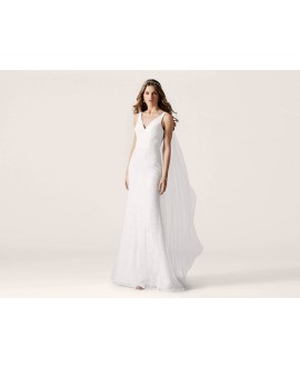 08-3967 Brautkleid Lilly