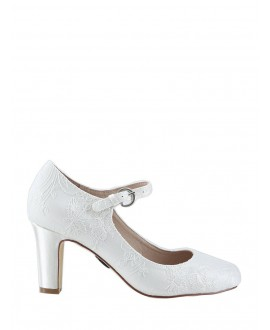 The Perfect Bridal Company Brautschuhe Martha