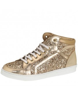 Fiarucci Bridal Braut Sneaker Day Gold