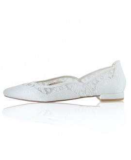 The Perfect Bridal Company Brautschuhe Primrose